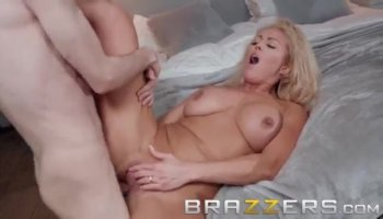 Sex enriches lovely chick with multiple orgasms